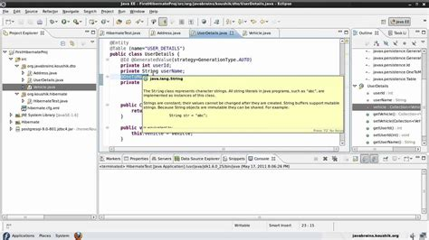 hibernate tutorial video youtube hibernate tutorial 16 cascadetypes and other things