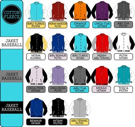 desain jaket untuk perpisahan warna sablon kaos manual berkualitas