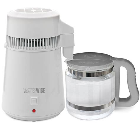 waterwise 4000 water distiller