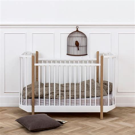 High Class Bedroom Furniture 25 Cute And Comfy Scandinavian Nursery Ideas