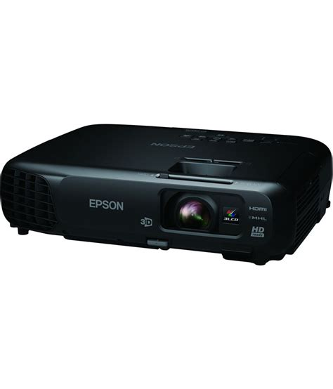 Proyektor Epson Hd buy epson eh tw570 hd ready 3d projector at best price in india snapdeal