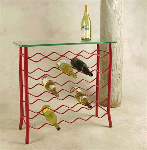 iron wine rack table metal wine rack with glass top large size of top shelves