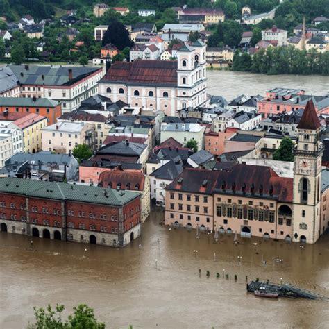 hochwasser inn passau hochwasser passau erwartet h 246 chsten pegelstand seit 1501