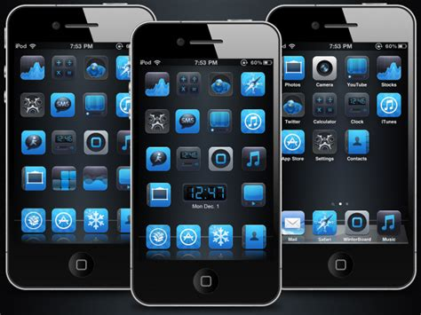 changer les themes iphone how to change theme in iphone to change the menu and the
