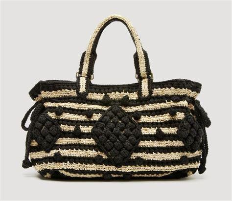 Sweater Knit Satchel By Gerard Darel by 69 Best Les Sacs Bags Images On Au Longch