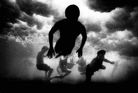 Paolo Pellegrin Fotografie Portfolio 35 photographes de magnum photos vous parlent