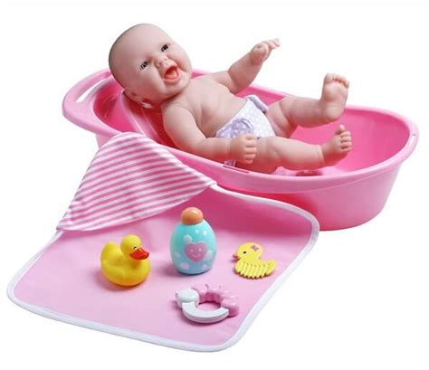 doll bathtub set holiday gift guide for kids
