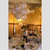 Quinceanera Balloon Centerpieces | 388 x 585 jpeg 37kB
