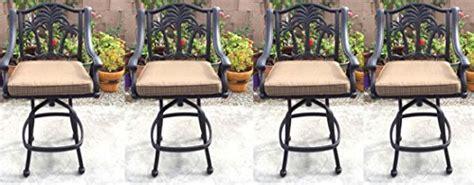 Bar Stools Palm Desert by 19 Best Aluminum Outdoor Furnitures
