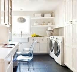 Craft Rooms - 100 inspiring laundry room ideas