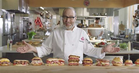 Arby's New Hotline: H. Jon Benjamin Will Help You Decide ... Arby S Meat Mountain