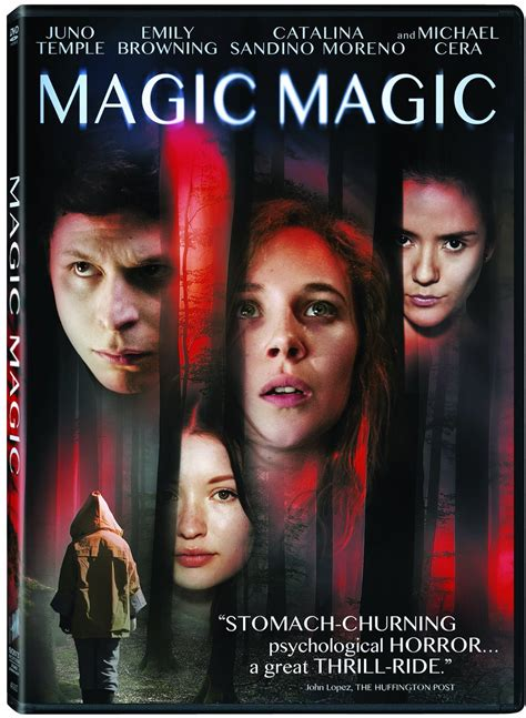film magic hour bluray so many new releases for august 6 scarecrow video