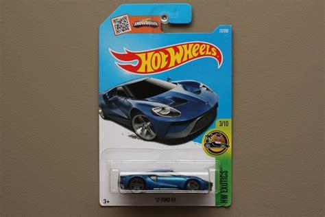 C 0015 Wheels 17 Ford Gt wheels 2016 hw exotics 17 ford gt blue