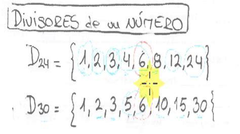 imagenes sensoriales definicion y ejemplos wikipedia m 225 ximo com 250 n divisor definici 243 n como se calcula y ejemplo