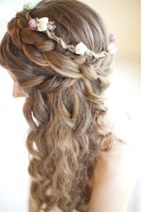 hairstyle ideas for evening 30 prettiest homecoming hairstyles ideas prom hairstyles