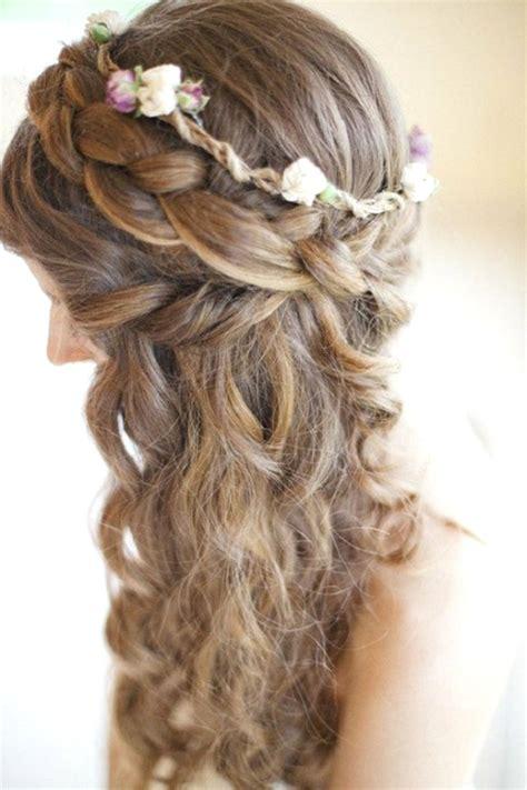 hairstyles for graduation curls 30 prettiest homecoming hairstyles ideas prom hairstyles