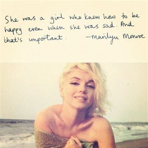 marilyn monroe quote cute quotes from marilyn monroe quotesgram
