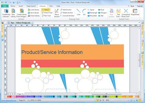 easy flyer creator licensedownload free software programs software to make a flyer