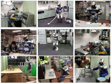 membuat robot underwater wong jowo robot daur ulang ramah lingkungan