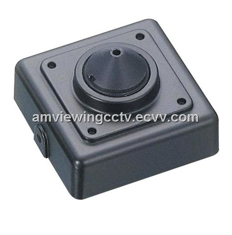 Cctv Color Bnk 6632 550tvl sony ccd color cctv mini pinhole for bank atm with audio purchasing