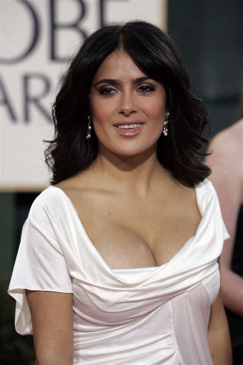 The Hotness by Salma Hayek The The