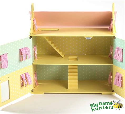 cottage dolls house butterbee cottage dolls house
