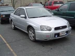 2004 Subaru Impreza Rs 2004 Subaru Impreza Pictures Cargurus
