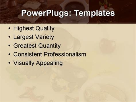 chocolate templates for powerpoint free download blog archives syturbabit