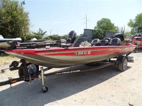 tracker boats texas tracker pt 175 boats for sale in texas