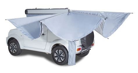 Fox Wing Awning by Foxwing Eco 2 1 31117 Rhino Rack