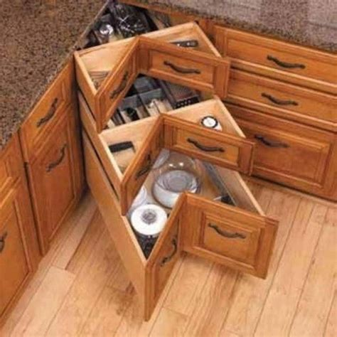 How To Build A Corner Kitchen Cabinet How To Build Kitchen Corner Cabinet Woodworking Projects Plans
