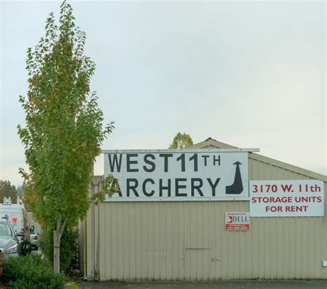 haircuts west 11th eugene west 11th archery sports center magasin de sport