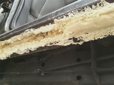 rocker panel fix ford expedition forum