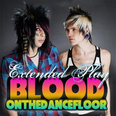 Sexting Blood On The Floor by Blood On The Floor Sexting