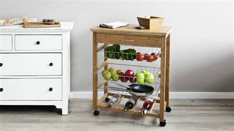 carrelli cucina carrello portavivande pratico ed elegante in cucina