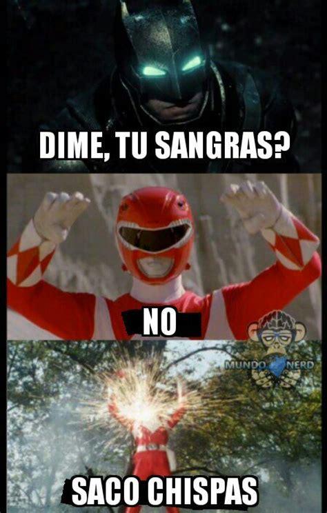 Power Rangers Meme Generator - memedroid im 225 genes etiquetadas con power rangers