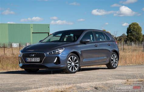 hyundai i30 diesel 2018 hyundai i30 premium diesel review