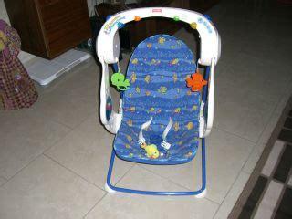aquarium take along swing fisher price butterfly baby cradle swing mocha new