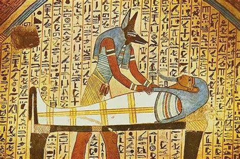 imagenes tumbas egipcias documental egipto libro de los muertos hd
