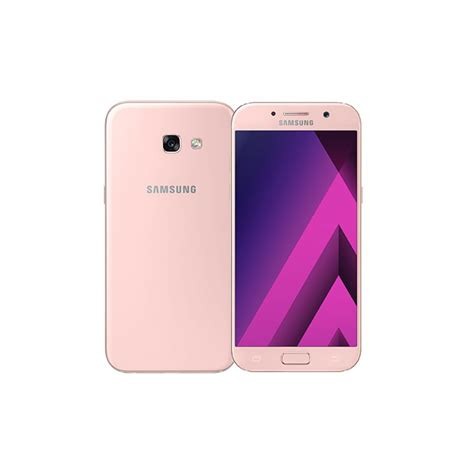 samsung galaxy a520 2017 samsung galaxy a520 a5 2017 cloud mobile phone
