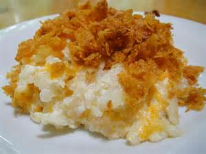 hash brown casserole whats 4 dinner tonite