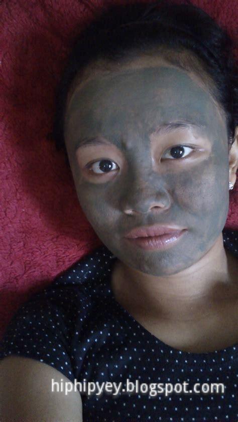 Masker Jafra Kecil hip hip yey review mud mask jafra