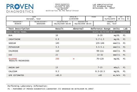 Letter Patient Normal Lab Results sle report ch asad jutt