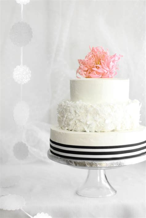 who makes wedding cakes make your wedding cake a post for the etsy wedding