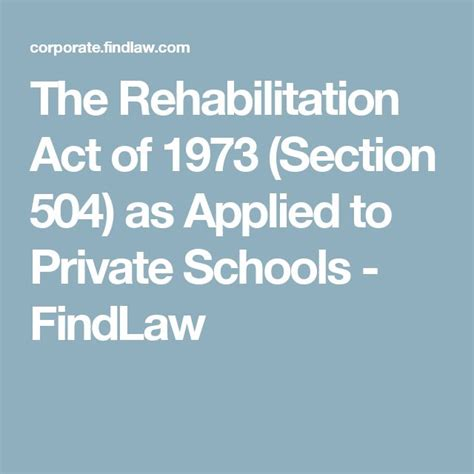 section 7 of the 1973 rehabilitation act 152 best images about adhd on pinterest therapy for