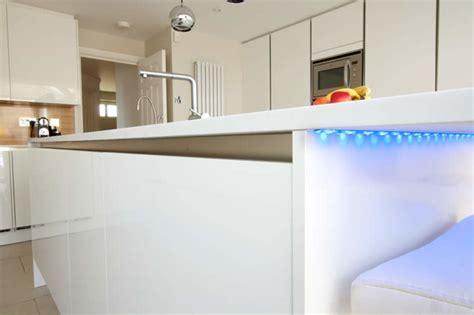 Led Kitchen Island Lighting Kitchen Island With Recessed Led Lighting Modern Kitchen Islands And Kitchen Carts