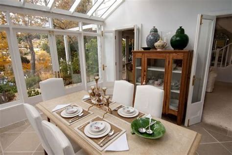 Conservatory As Dining Room by Conservatory Dining Room Diggs