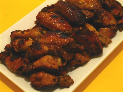 recipes from 4everykitchen crockpot peking chicken wings