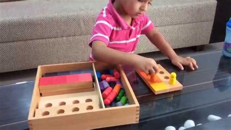 Color Box 4 In 1 moksh busy with montessori sensorial color resemblance