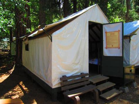 tent cabin tent cabin picture of half dome village yosemite